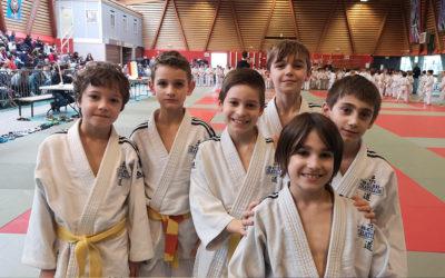 Tournoi « jeunes » de Garches 2020