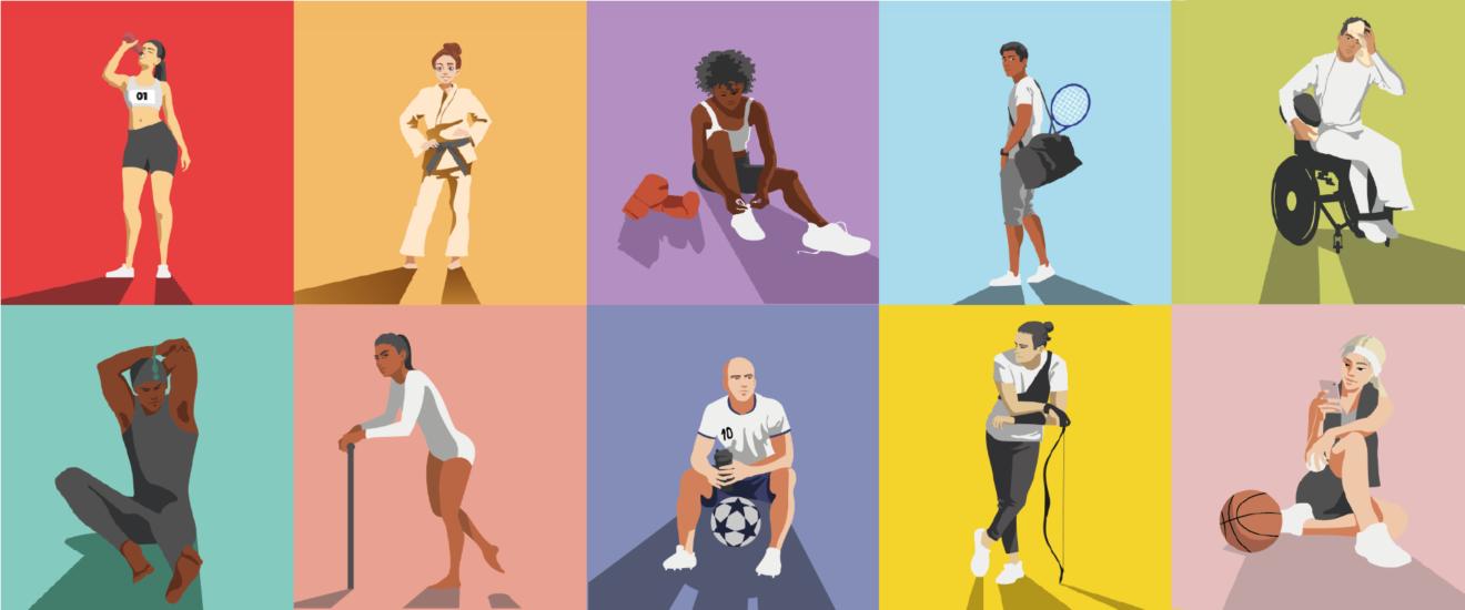 Etats Généraux du Sport - Quelle est votre pratique sportive ?
