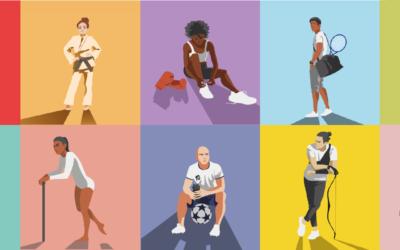 Etats Généraux du Sport – Quelle est votre pratique sportive ?